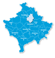 Vushtrria map.png