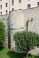 Würzburg, Festung Marienberg, Wolfskeelsche Ringmauer-006.jpg