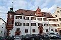 Würzburg, Kardinal-Döpfner-Platz 4, 001.jpg