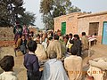 WASH & Disaster Risk Reduction Assessment Work Jhang8u.JPG
