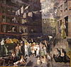 WLA lacma George Bellows Cliff Dwellers 1913.jpg