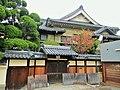 Wada House, Kishiwada.jpg