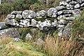 Wall bridging leat - geograph.org.uk - 993342.jpg