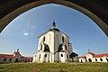Wallfahrtskirche Zelená Hora (1722) (41394602162).jpg