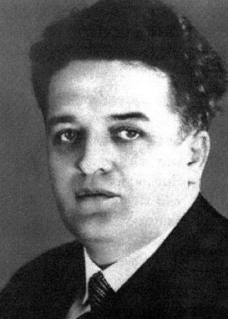 Walter Kraemer - Image: Walter Krämer (1892 1941)