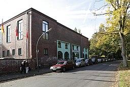 Sydowstraße in Waltrop