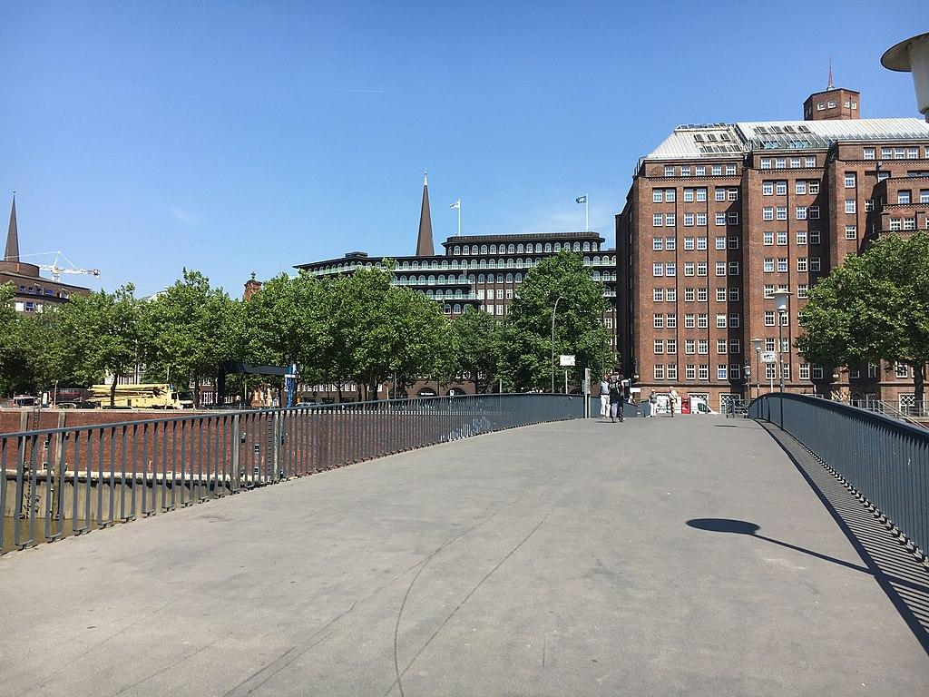 Wandrahmsteg (Hamburg)