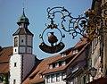 Wangen - Wirtshausschild mit Pfaffenturm.jpg