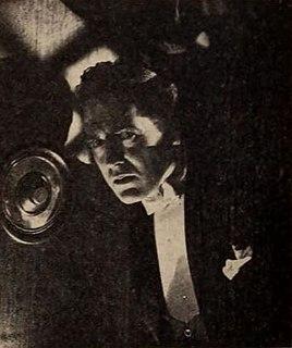 Lee Shumway American actor