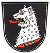 Coat of arms of Egloffstein