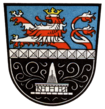 Coat of arms of Bad Nauheim