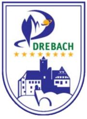 Wappen Drebach neu