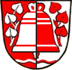 Former municipality coat of arms of Ebenheim
