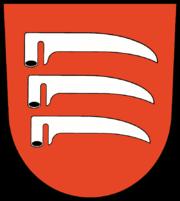 Wappen Friedland (Lkr. Oder-Spree)