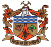 Official seal of Otavi