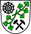 Coat of arms of Plessa