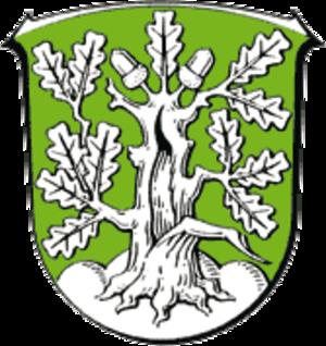 Reinhardshagen - Image: Wappen Reinhardshagen
