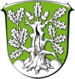Coat of arms of Reinhardshagen