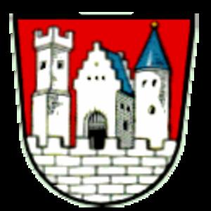 Rottenburg an der Laaber - Image: Wappen Rottenburg an der Laaber