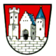 Coat of arms of Rottenburg a.d.Laaber