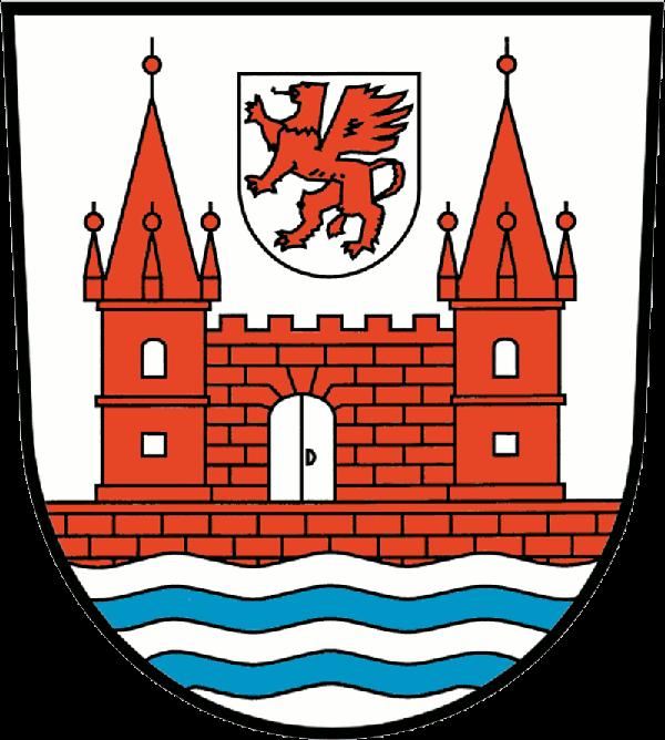 Wappen Schwedt
