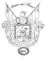 Wappen der Bumsia, Bierstaat der Saxonia Halle.jpg