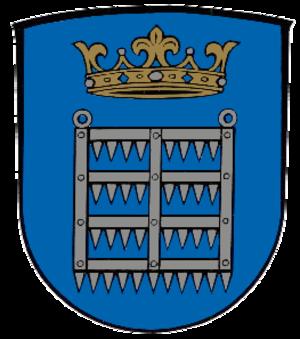 Egweil - Image: Wappen von Egweil