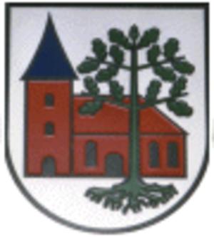 Hanstedt, Uelzen - Image: Wappen von Hanstedt