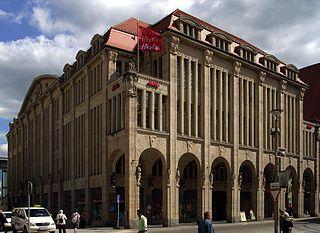 Görlitz Department Store Görlitz Department Store