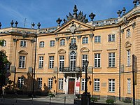 Warszawa - Pałac Sapiehów 01.jpg