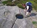 Water Trough - Stanage Edge - geograph.org.uk - 195283.jpg