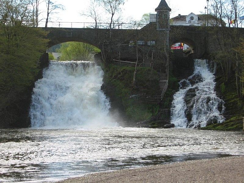 File:Waterfalls of coo belgium.jpg