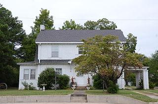 Watkins House (Searcy, Arkansas)