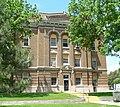 Webster County, Nebraska courthouse from E.JPG