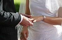 결혼 반지