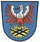 Das Wappen von Weener