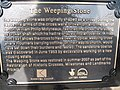 Weeping Stone Plaque - geograph.org.uk - 1293242.jpg