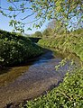 Weighton Beck - geograph.org.uk - 1276420.jpg