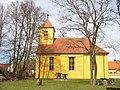 Wernsdorf - Dorfkirche (Village Church) - geo.hlipp.de - 34872.jpg