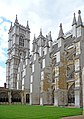 Westminster Abbey, London - geograph.org.uk - 1404987.jpg