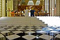 Westminster Abbey in Lego (6).jpg