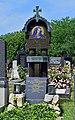 Wiener Zentralfriedhof - Gruppe 15 A - Viktor Scheuchenstuel - 1.jpg