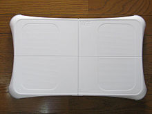 size 40 509b7 e165d List of games that support Wii Balance Board
