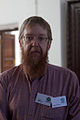WikiConference UK 2012 - Portrait 1.jpg