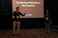 Wikimania 2018 by Samat 128.jpg