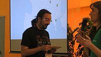 Wikimedia Hackathon 2017 IMG 4120 (34755829195).jpg
