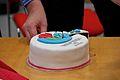 Wikimedia UK charity cake 2.jpg