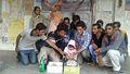 Wikipedia's 16th Birthday celebration in Sylhet (03).jpg