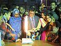 Wikipedia's Birthday celebration in Rajshahi 2017 02.jpg