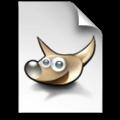 Wilber GIMP.app file OSX.png